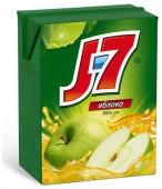Сок пакетированный яблочный